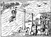 torture in the middle ages